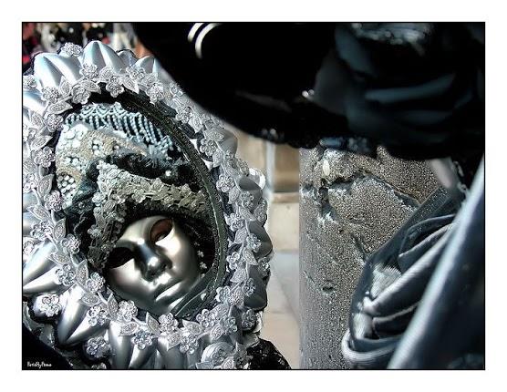 lo specchio d'argento